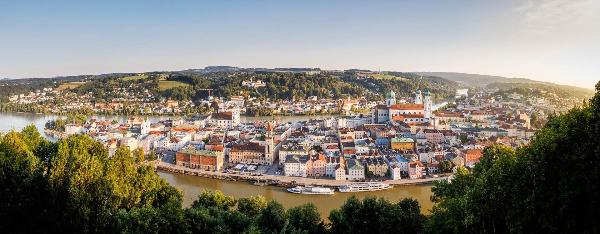 Rechtsanwalt in Passau