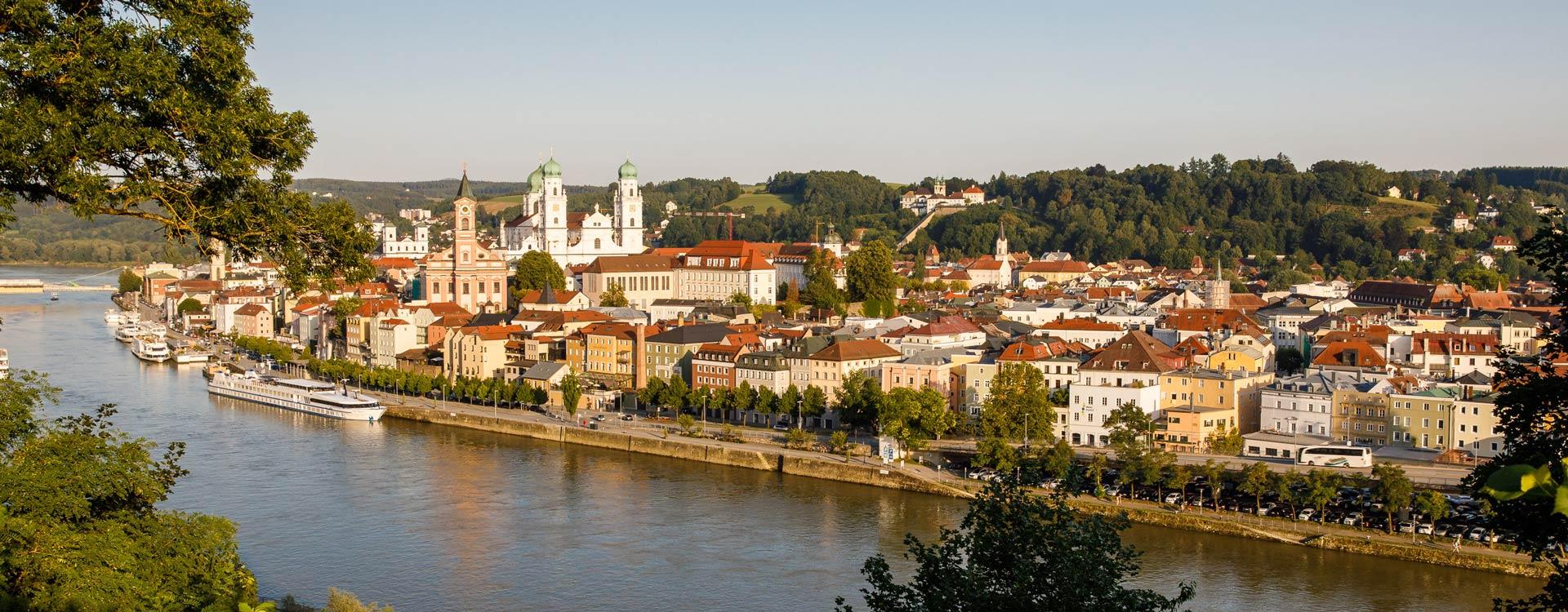 Rechtsanwalt Biber und Rechtsanwalt Fischer in Passau